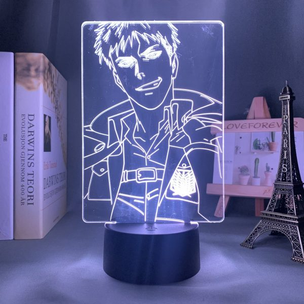 product image 1651012289 - Anime 3D lamp