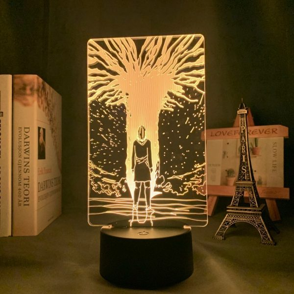 product image 1651012393 - Anime 3D lamp