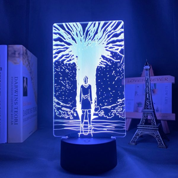 product image 1651012394 - Anime 3D lamp