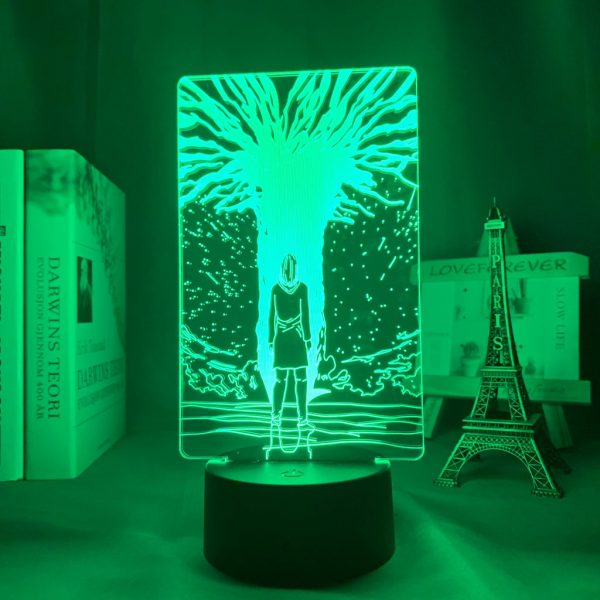 product image 1651012399 - Anime 3D lamp