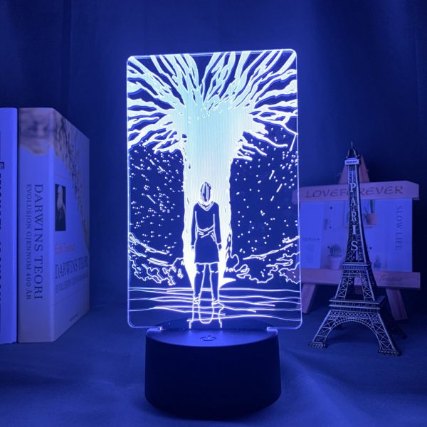 product image 1651012401 - Anime 3D lamp