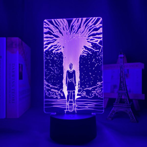 product image 1651012404 - Anime 3D lamp