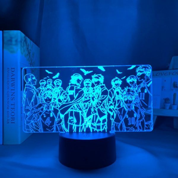 product image 1651015108 - Anime 3D lamp