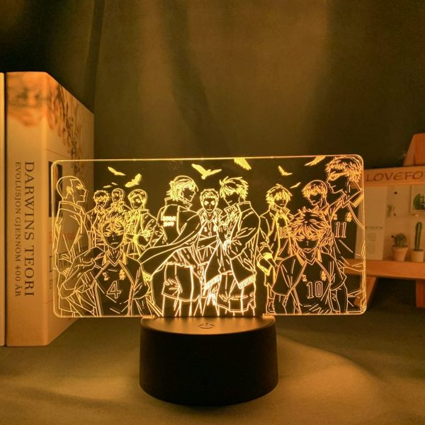 product image 1651015110 - Anime 3D lamp