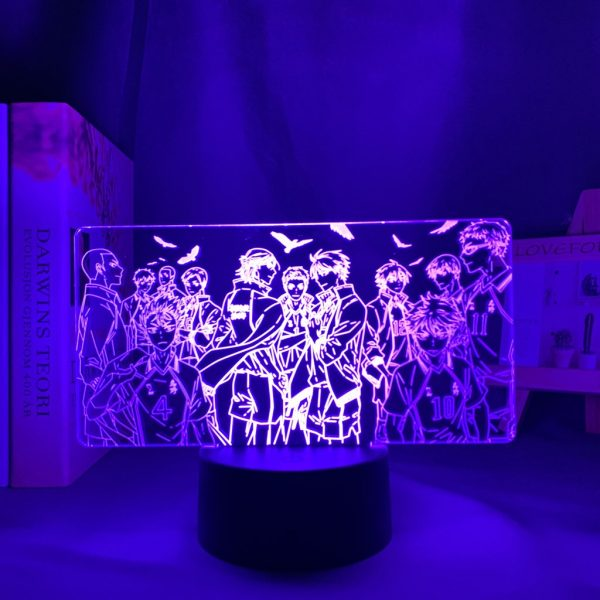 product image 1651015120 - Anime 3D lamp
