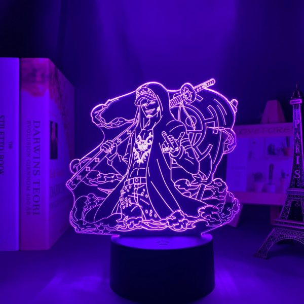 product image 1651024434 - Anime 3D lamp