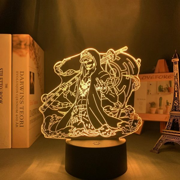 product image 1651024435 - Anime 3D lamp