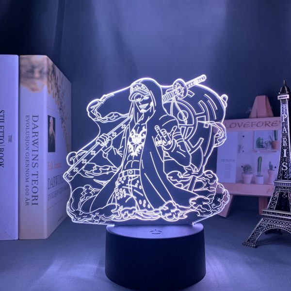 product image 1651024442 - Anime 3D lamp