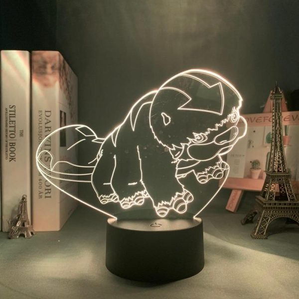product image 1651487608 - Anime 3D lamp