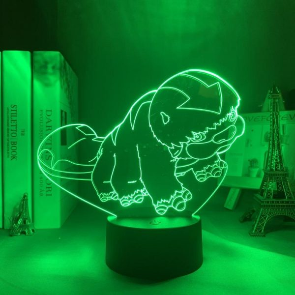 product image 1651487616 - Anime 3D lamp