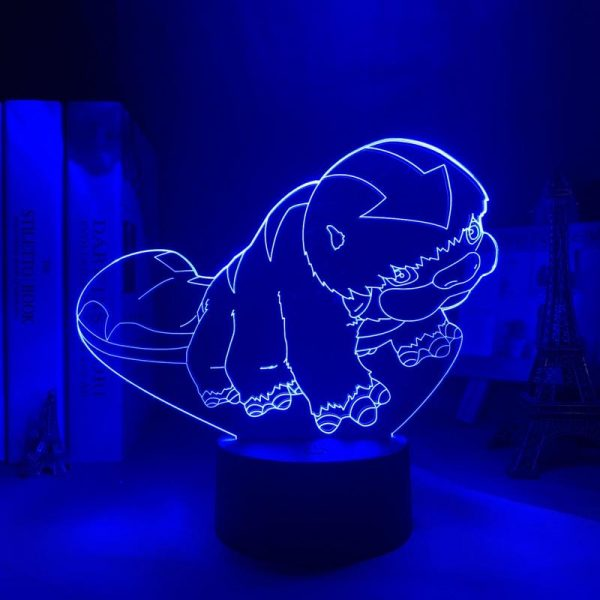 product image 1651487617 - Anime 3D lamp