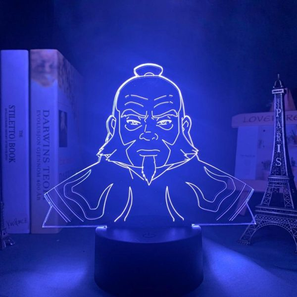 product image 1651488545 - Anime 3D lamp