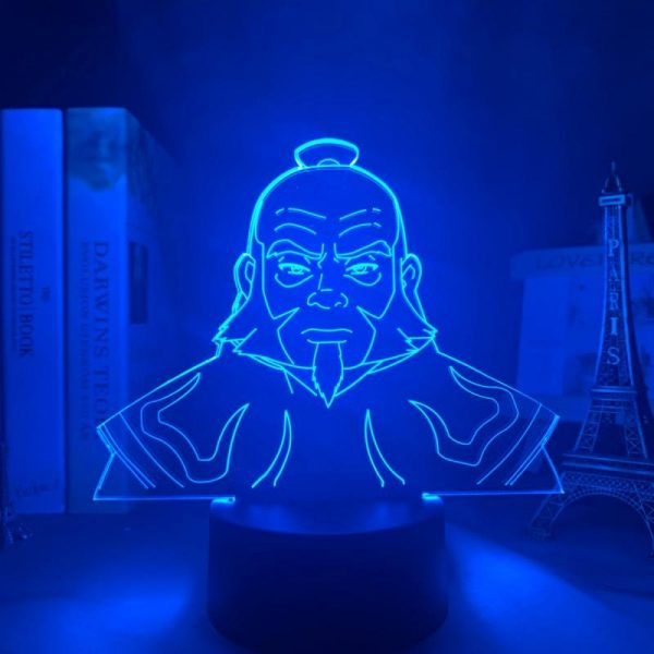 product image 1651488547 - Anime 3D lamp