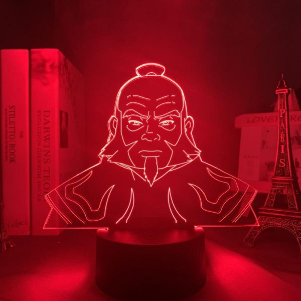 product image 1651488561 - Anime 3D lamp