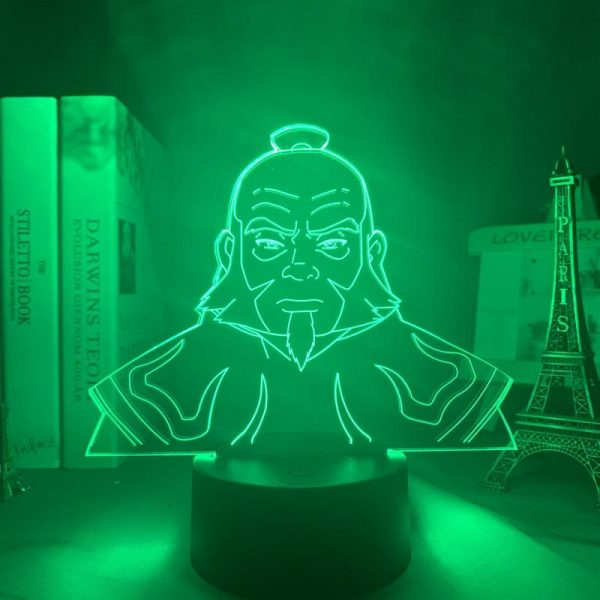product image 1651488563 - Anime 3D lamp
