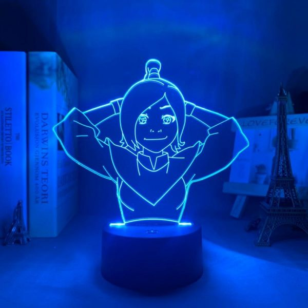 product image 1651489395 - Anime 3D lamp