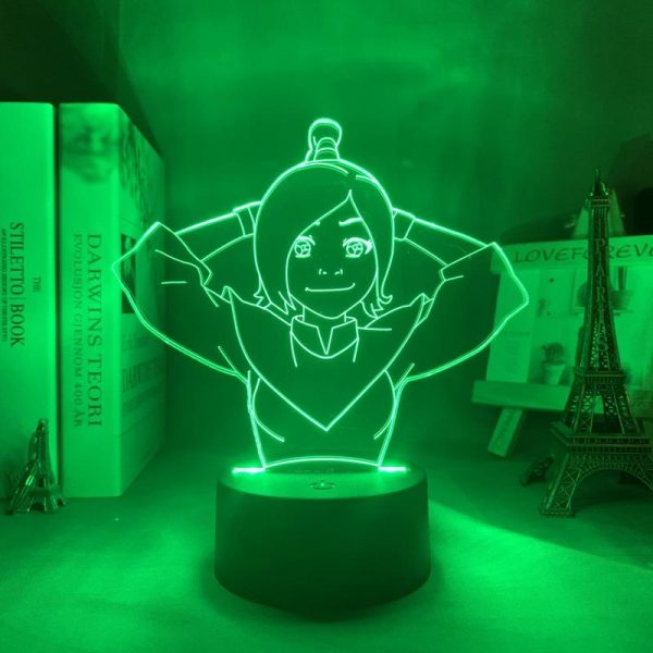 product image 1651489404 - Anime 3D lamp