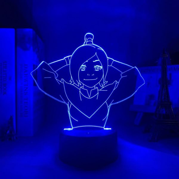 product image 1651489405 - Anime 3D lamp
