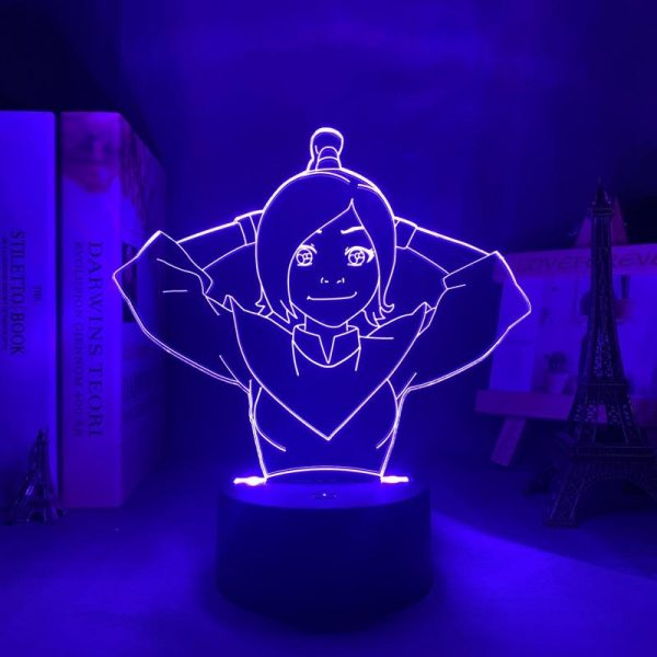 product image 1651489406 - Anime 3D lamp