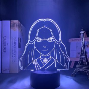 KATARA LED ANIME LAMP (AVATAR THE LAST AIRBENDER) Otaku0705 TOUCH +(REMOTE) Official Anime Light Lamp Merch