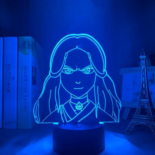 product image 1651489812 - Anime 3D lamp
