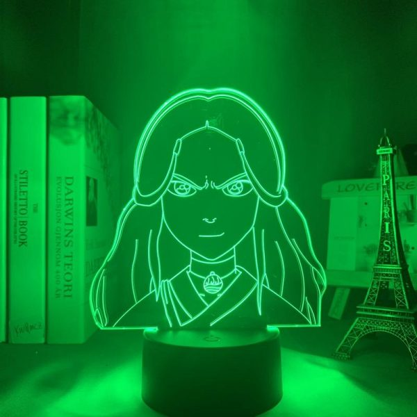 product image 1651489820 - Anime 3D lamp