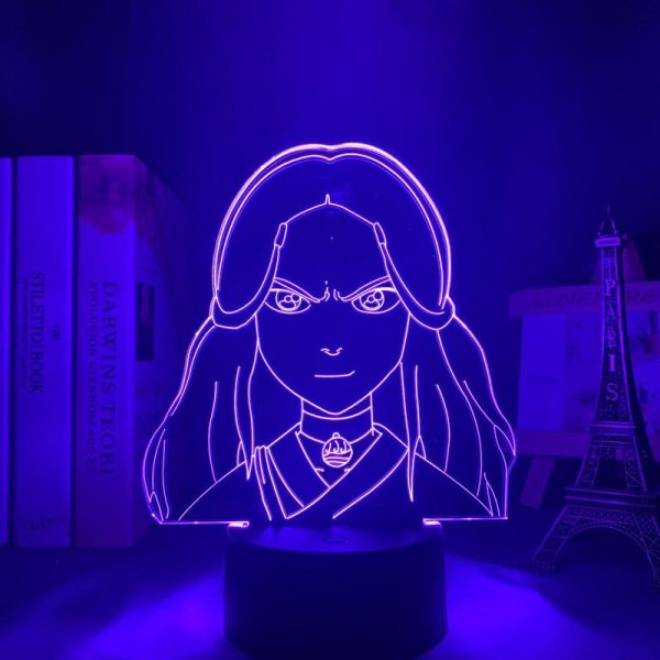 product image 1651489822 - Anime 3D lamp