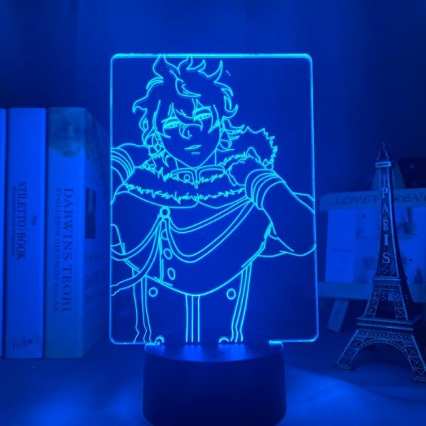 product image 1651687438 - Anime 3D lamp