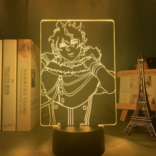 product image 1651687439 - Anime 3D lamp