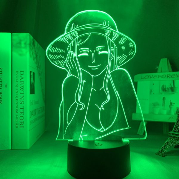 product image 1651688027 - Anime 3D lamp