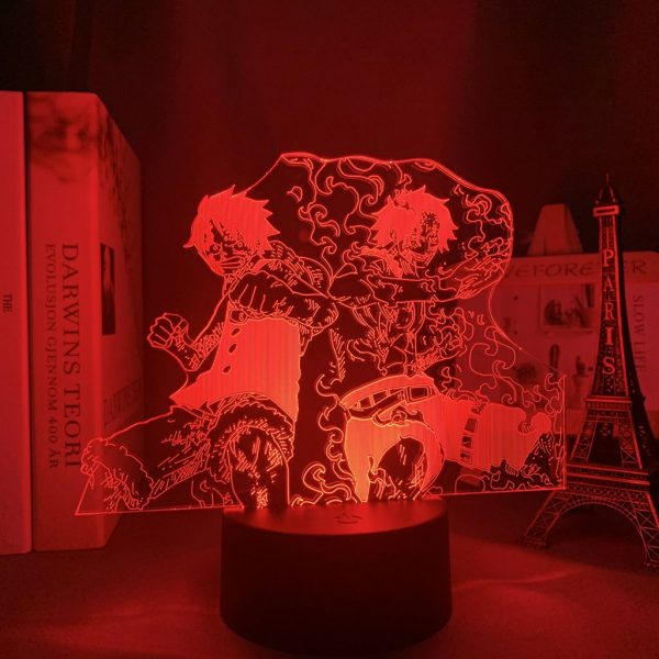 product image 1651688203 - Anime 3D lamp