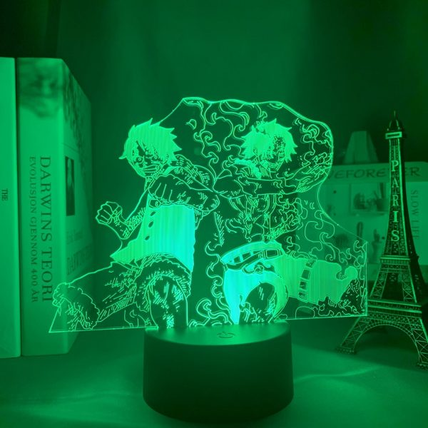 product image 1651688204 - Anime 3D lamp