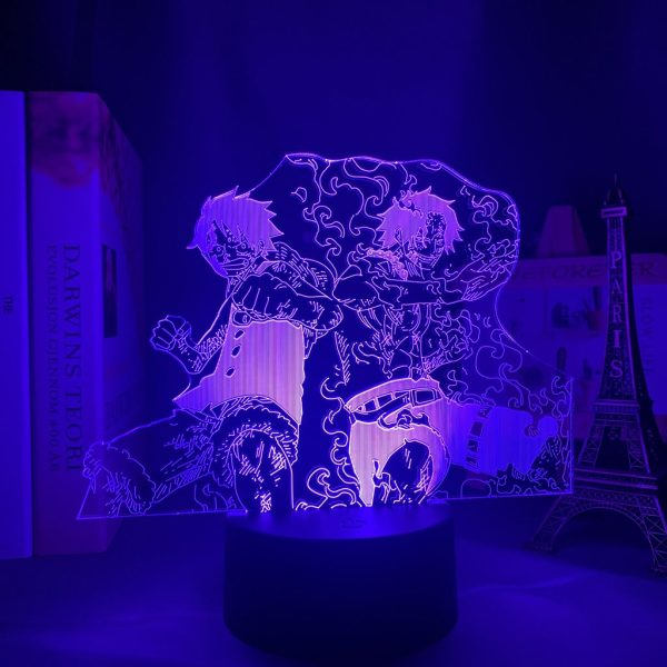 product image 1651688214 - Anime 3D lamp