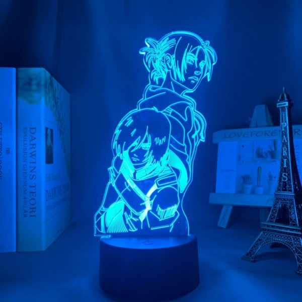 product image 1651688678 - Anime 3D lamp