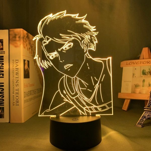 product image 1651689515 - Anime 3D lamp
