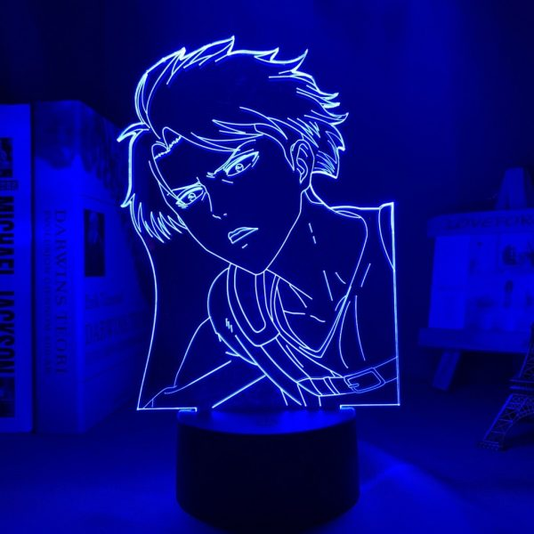 product image 1651689524 - Anime 3D lamp