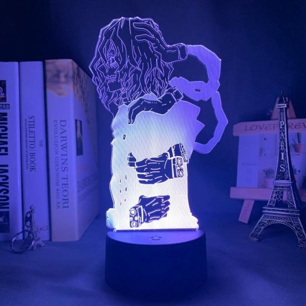 product image 1651693388 - Anime 3D lamp