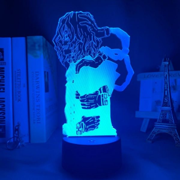product image 1651693389 - Anime 3D lamp