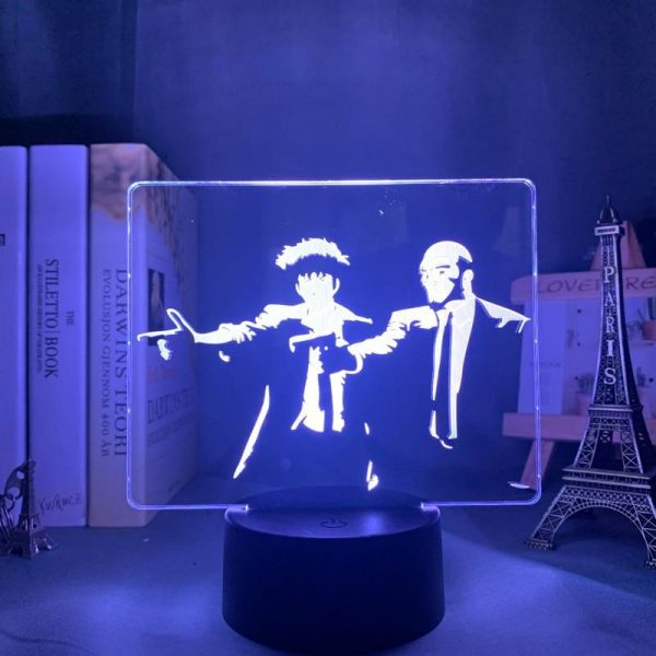 product image 1653214325 - Anime 3D lamp