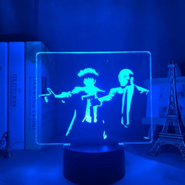 product image 1653214326 - Anime 3D lamp