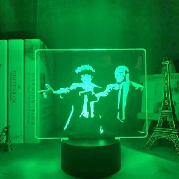 product image 1653214331 - Anime 3D lamp