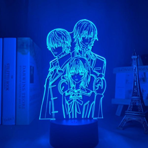product image 1653918365 - Anime 3D lamp