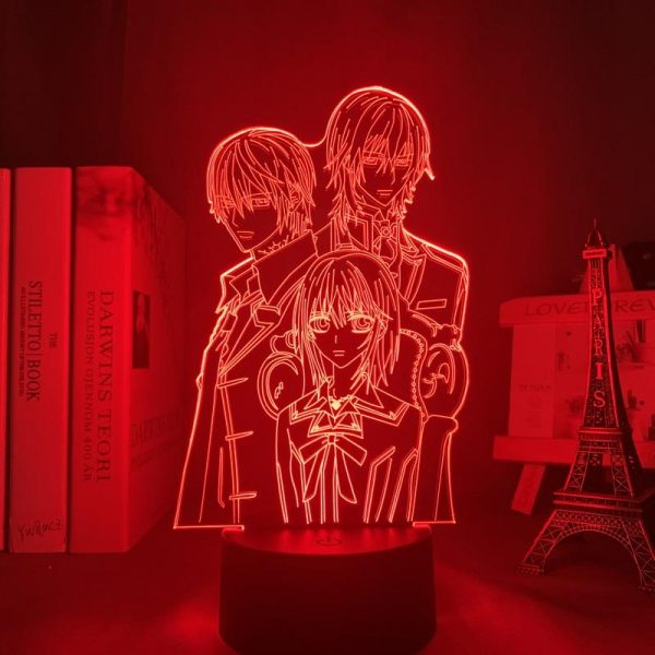 product image 1653918369 - Anime 3D lamp