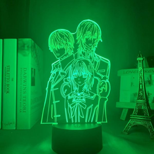 product image 1653918370 - Anime 3D lamp