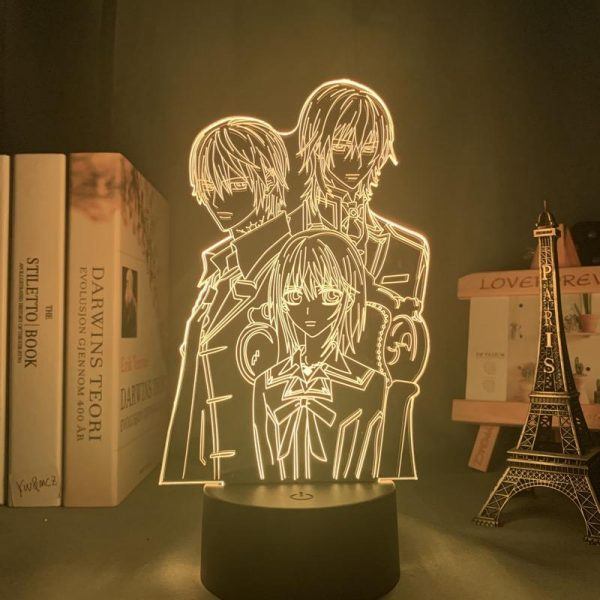 product image 1653918373 - Anime 3D lamp
