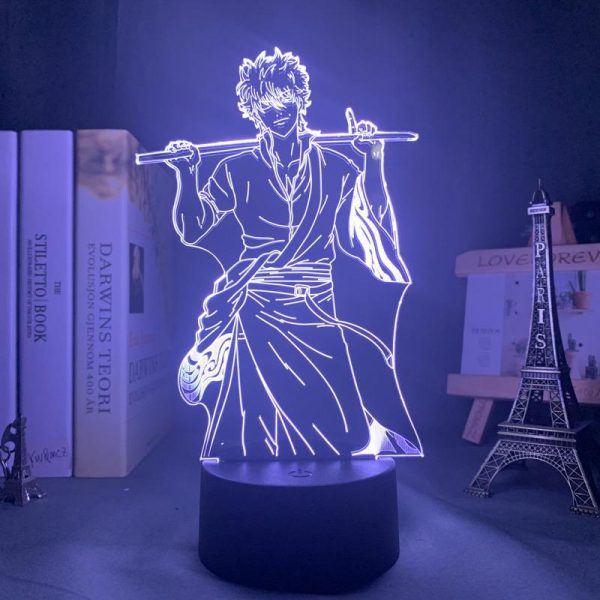 product image 1654591714 - Anime 3D lamp