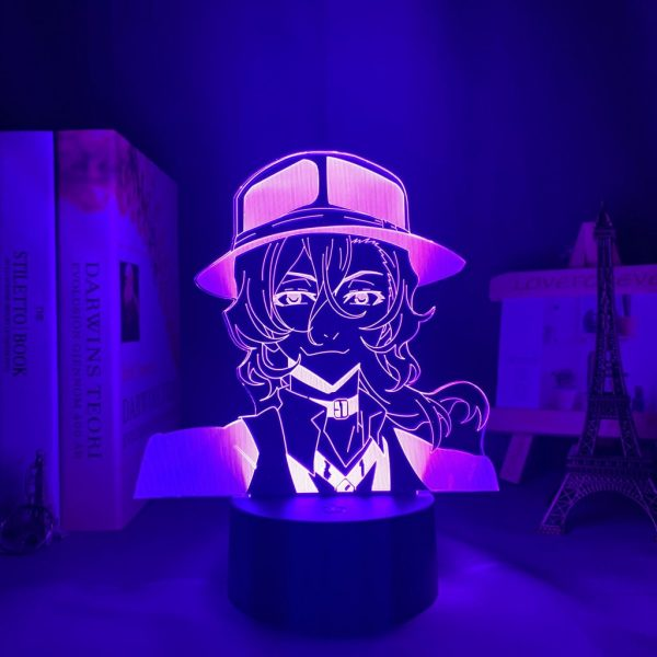 product image 1654601062 - Anime 3D lamp
