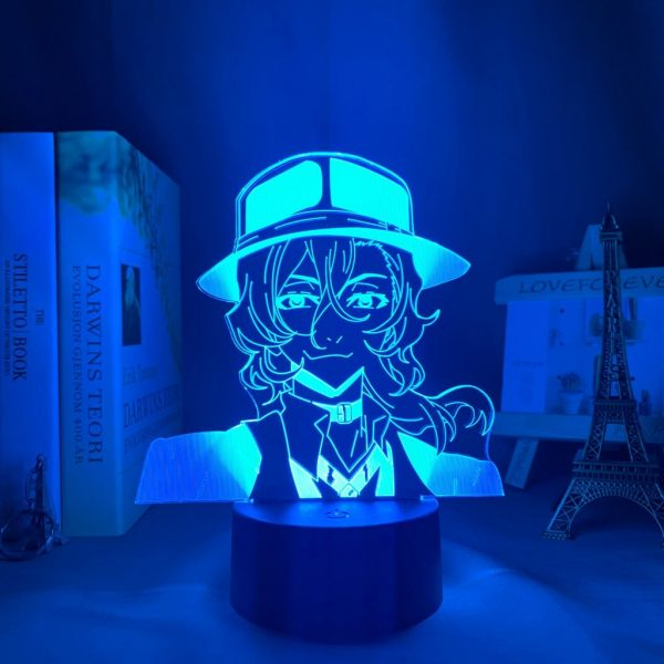 product image 1654601065 - Anime 3D lamp