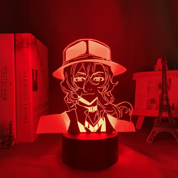 product image 1654601073 - Anime 3D lamp