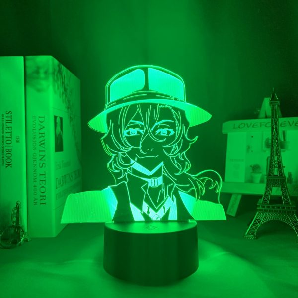 product image 1654601075 - Anime 3D lamp